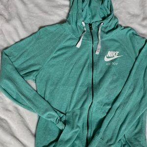 Nike Zip up!😛